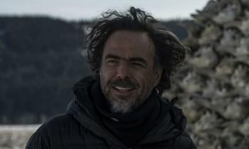 Alejandro Gonzalez-Iñarritu