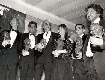 Goya 1991. ¡Ay Carmela!