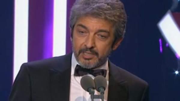 Ricardo Darín - Premios Goya
