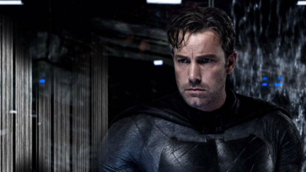 Batman v Superman - Ben Affleck