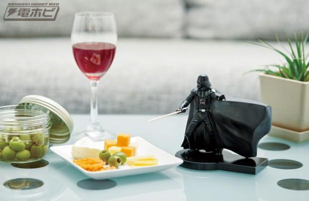 Palillero Darth Vader 4