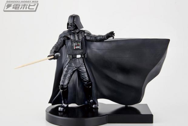 Palillero Darth Vader