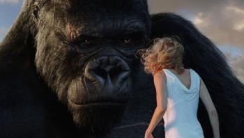 King Kong - Andy Serkis