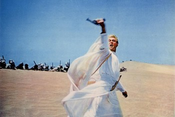 Lawrence de Arabia - David Lean
