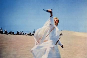 Lawrence de Arabia - David Lean