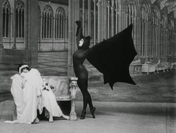 Les vampires 1915-1917