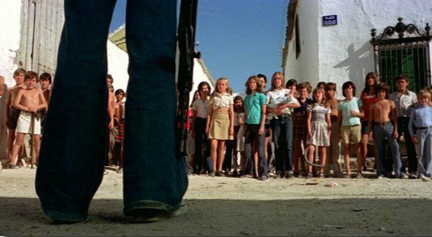 ¿Quién puede matar a un niño? 1976