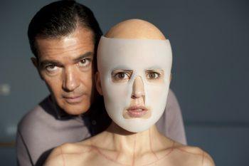 La piel que habito - Antonio Banderas
