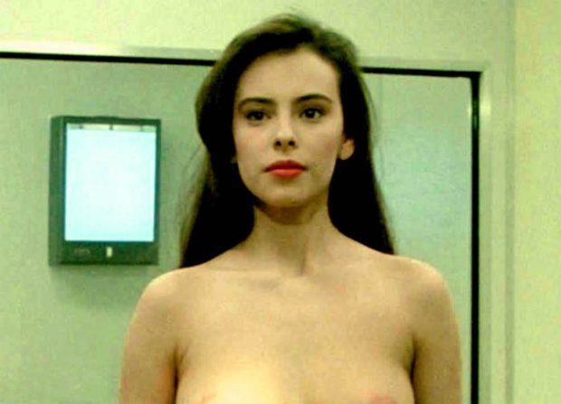 Lifeforce - Mathilda May