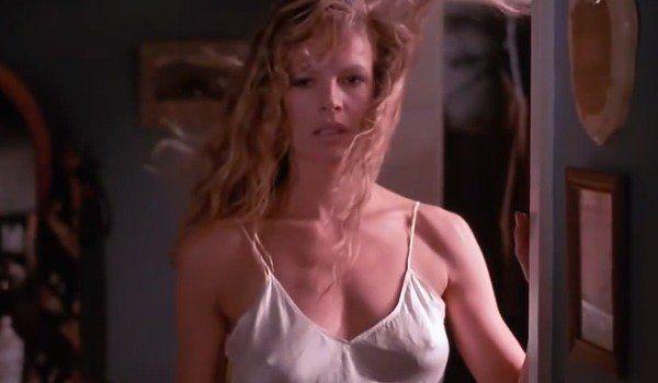 Mi novia es una extraterrestre - Kim Basinger