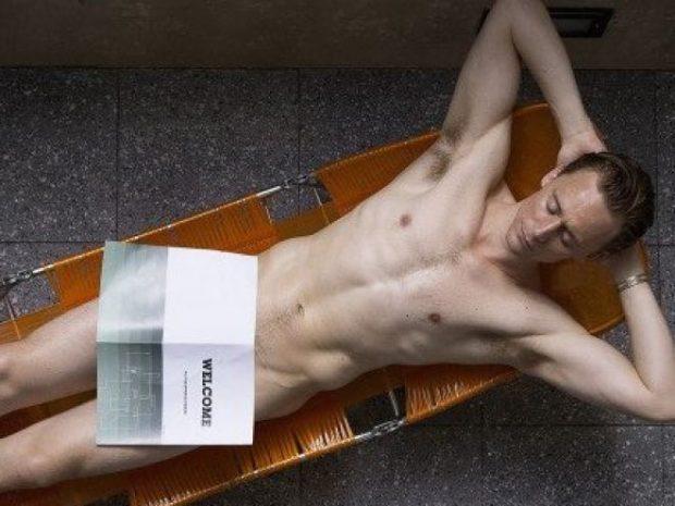 Tom Hiddleston - High Rise