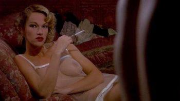 Brigitte Lahaie en 'Henry y June'