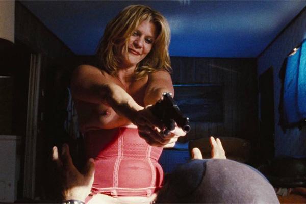 Ginger Lynn en 'Los renegados del diablo'