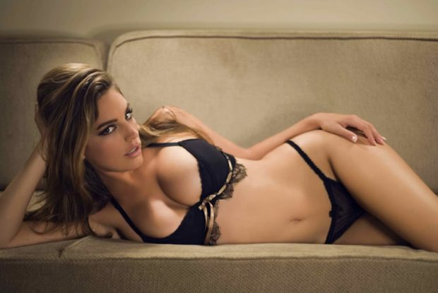 Jenna Haze en 'Supersalidos'