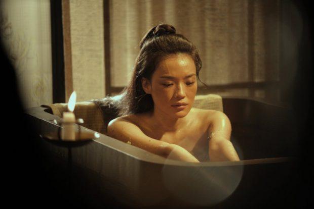Shu Qi en 'The Assassin'