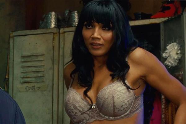 Yasmin Lee en 'Resacón en Las Vegas 2'