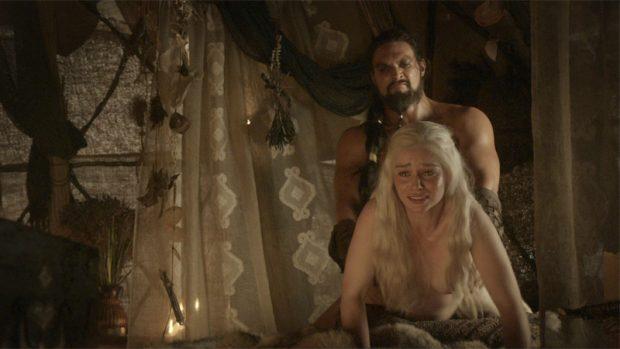 Emilia Clarke - Juego de tronos