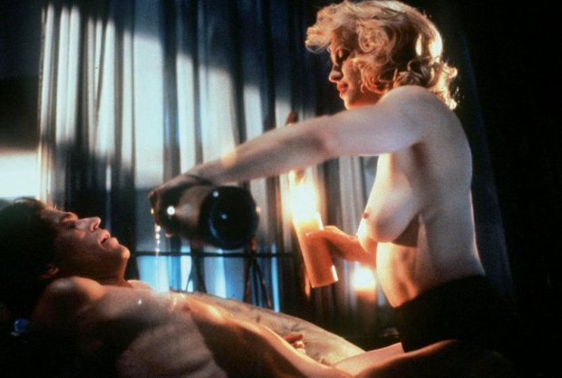 Madonna - El cuerpo del delito