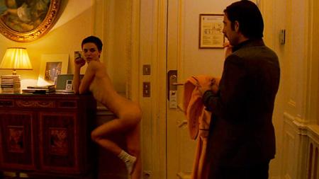 Natalie Portman en 'Hotel Chevalier'