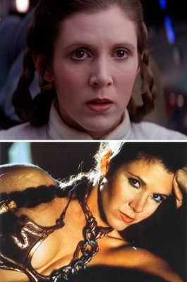 Carrie Fisher - Star Wars