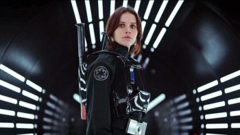 Rogue One 2016