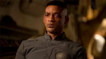 Will Smith - After Earth