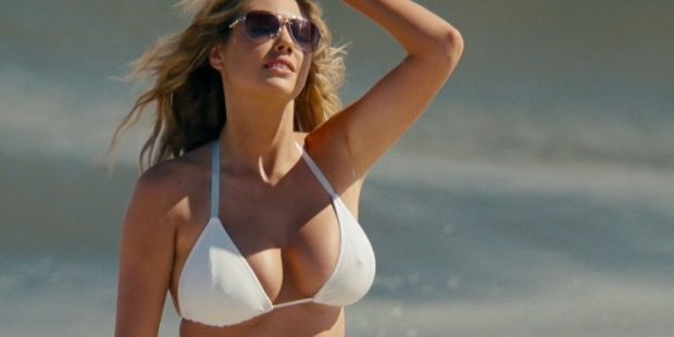 Kate Upton en 'No hay dos sin tres' (The Other Woman, 2014)