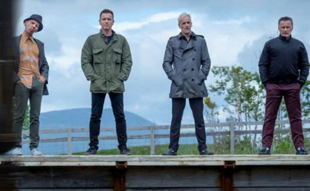 Trainspotting 2 2017