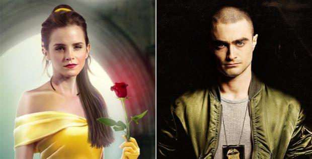 Emma Watson vs Daniel Radcliffe