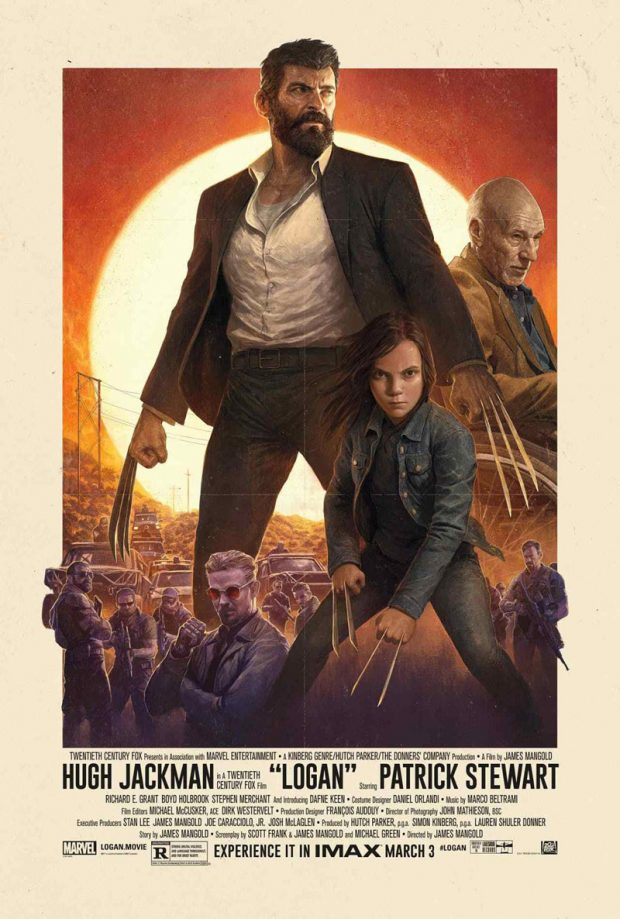 Logan poster2