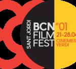 BCN Film Fest logo