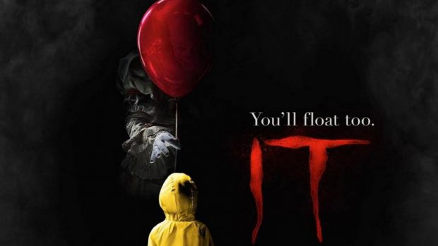 It 2017 poster2