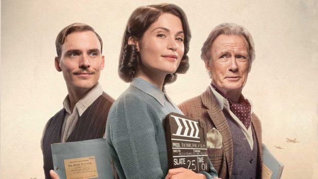 Su mejor historia (Their Finest)