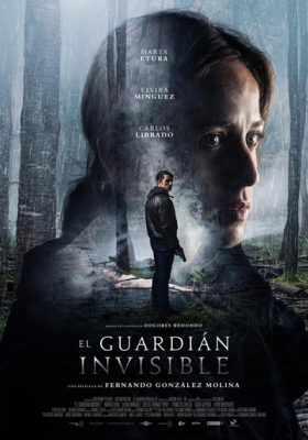 El guardian invisible poster