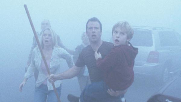 La niebla 2007