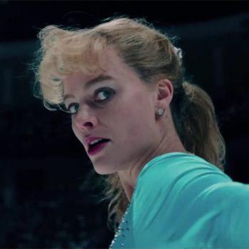 I Tonya Margot Robbie