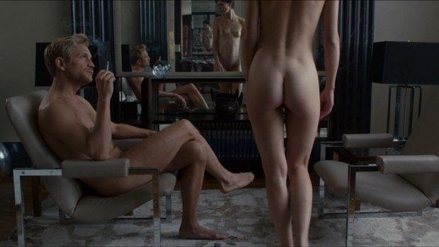 Adriana vega el sexo sentido - 1 part 1