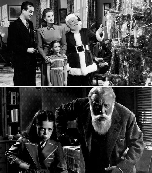 De ilusión también se vive (MIracle on 34th Street, 1947)