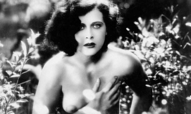 Hedy Lamarr - Éxtasis (1933