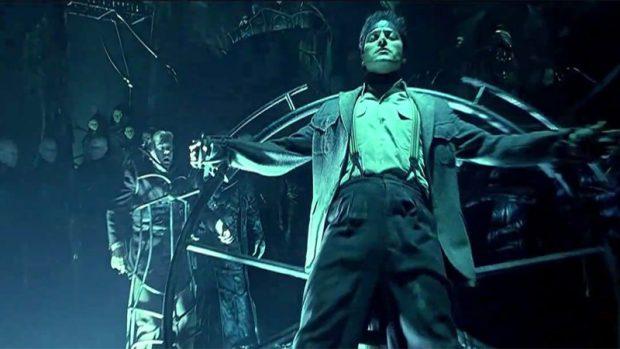 Dark City 1998