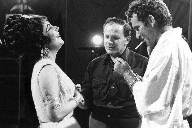 Mankiewicz-Cleopatra