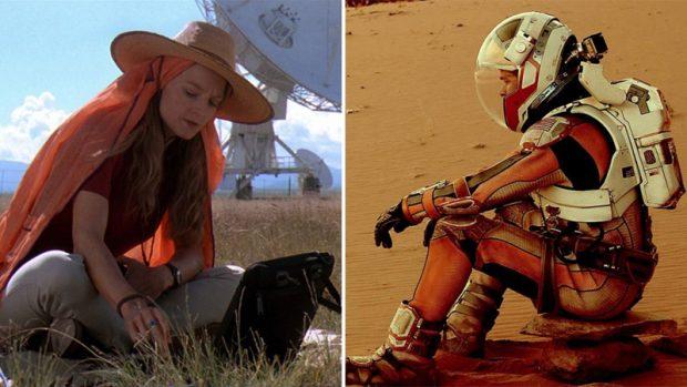 Contact-y-Marte