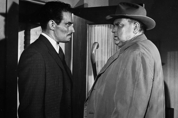 Sed de mal (Touch of Evil)