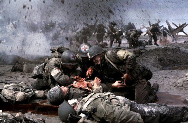 Salvar al soldado Ryan (1988)