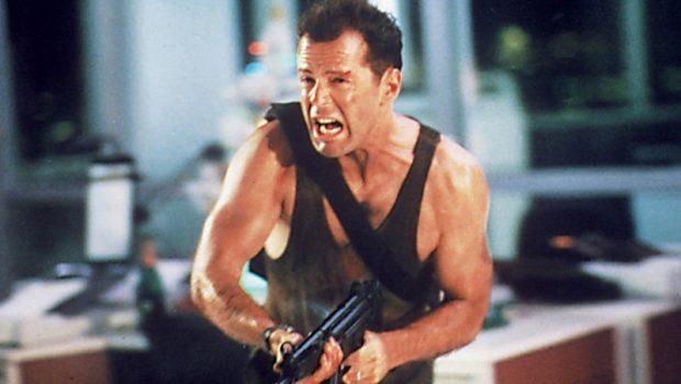 Jungla de cristal (Die Hard, 1988)