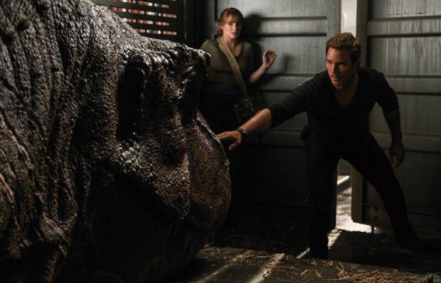 Jurassic-World-El reino caído