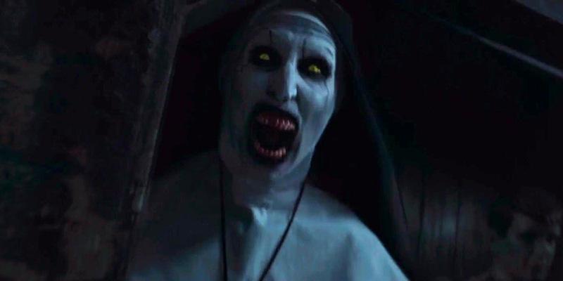 Las otras monjas más terroríficas que ha dado el cine