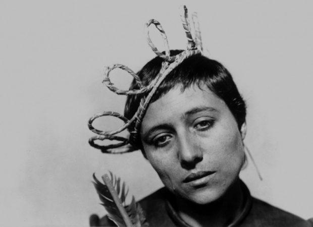 La pasión de Juana de Arco (1928)