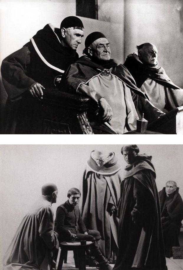 La pasión de Juana de Arco 1928