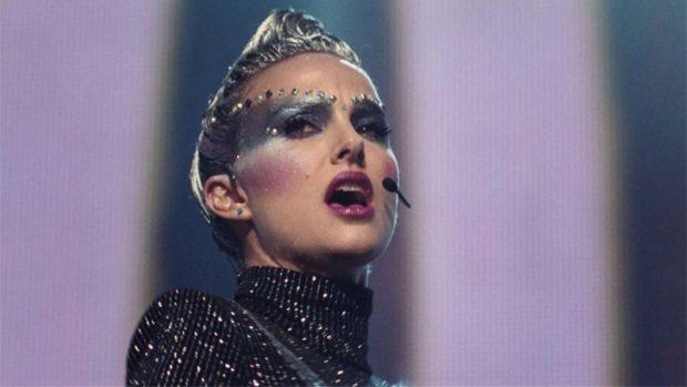 Natalie Portman - Vox Lux